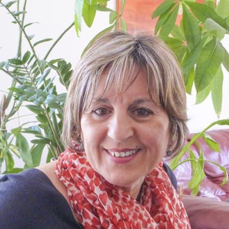 Infirmière et instrumentiste Giovanna Monticciolo